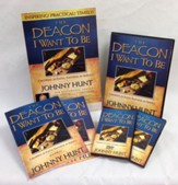 The Deacon I Want To Be Curriculum Kit