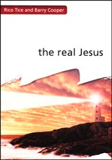 Christianity Explored: The Real Jesus, Booklet