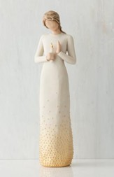 Luminary Of Love Figurine