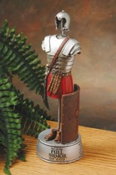 Full Armor of God, Figurine