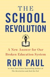 New School Manifesto: A Libertarian Look at American Education - eBook