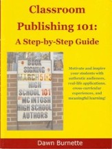 Classroom Publishing 101: A Step-by-Step Guide