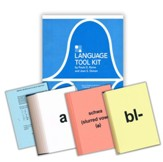Language Tool Kit & Manual, Grades K-5
