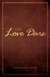 The Love Dare - eBook