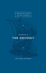 Homer's The Odyssey - eBook