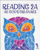 Reading 2A Student Text (3rd  Edition)