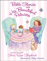 Bible Stories for His Beautiful Princess