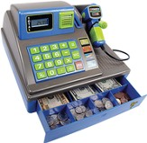Talking Cash Register, Blue