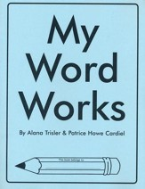 My Word Works, Grades 1-2