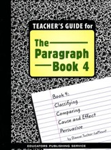 Book 4 Teacher's Guide