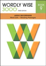 Wordly Wise 3000 Book 9 Audio CD, 3rd Edition