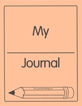 My Journal (All-Purpose), Grades 1-2