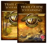 Trail Guide to Learning: Paths of Exploration Volumes I &  II, Second Edition
