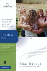 The Real Deal - eBook