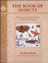 Book of Insects Student Workbook