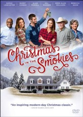 Christmas in the Smokies, DVD