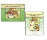StoryTime Treasures Student Guide and Teacher's Key