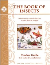 Book of Insects Teacher Guide
