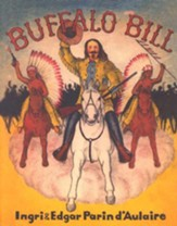 Beautiful Feet Books: Buffalo Bill