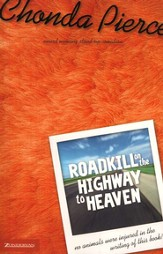 Roadkill on the Highway to Heaven - eBook