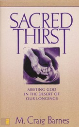 Sacred Thirst - eBook