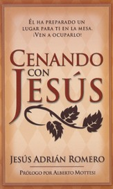 Cenando con Jesús, Edición de Bolsillo  (Dining with Jesus, Pocket Edition)