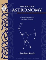 Book of Astronomy - Student Book