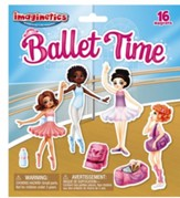 Imaginetics Ballet Time