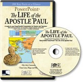 The Life of Apostle Paul - PowerPoint [Download]