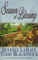 Season of Blessing - eBook