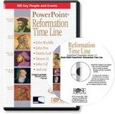 Reformation Time Line - PowerPoint [Download]