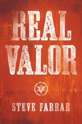 Real Valor: A Charge to Nurture and Protect Your Family - eBook