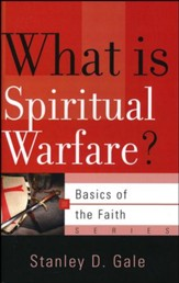 What Is Spiritual Warfare? (Basics of the Faith)