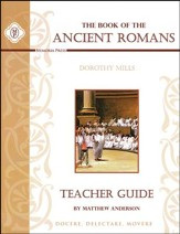 Book of the Ancient Romans Teacher Edition