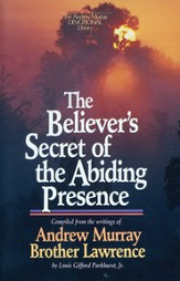 Believer's Secret of the Abiding Presence, The - eBook