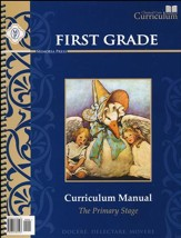 First Grade Curriculum Manual