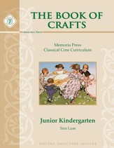 Book of Crafts, Jr.K.