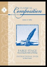 Classical Composition I: Fable Stage DVD  - Slightly Imperfect