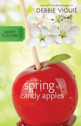 The Spring of Candy Apples - eBook