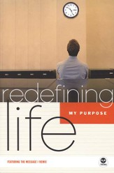Redefining Life: My Purpose - Slightly Imperfect