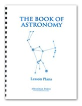 Book of Astronomy Lesson Plans