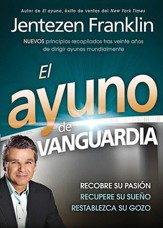 El Ayuno de Vanguardia  (The Fasting Edge)