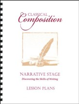 Classical Composition 2: Narrative  Stage Lesson Plans