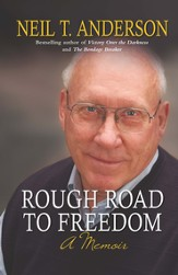 Rough Road to Freedom: A memoir - eBook
