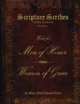 Men of Honor, Women of Grace