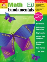 Math Fundamentals Grade 1