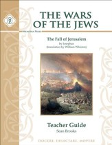 Wars of the Jews Teacher Guide