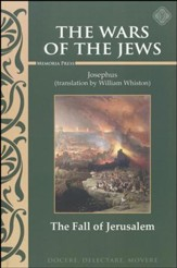 Wars of the Jews Text