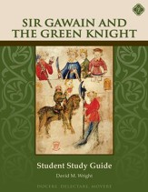 Sir Gawain & the Green Knight Student Guide, Grade 9