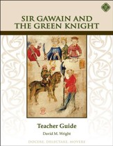 Sir Gawain & the Green Knight  Teacher Guide